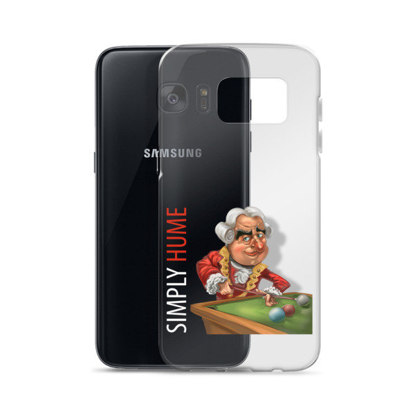 Simply Hume Samsung Case