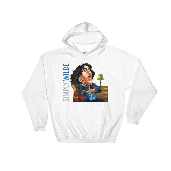 Simply Wilde Hooded Sweatshirt