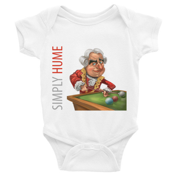 Simply Hume Infant Bodysuit