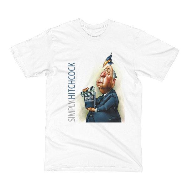 Simply Hitchcock Men's T-Shirt