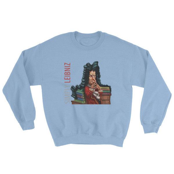 Simply Leibniz Sweatshirt