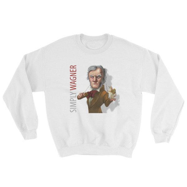 Simply Wagner Sweatshirt