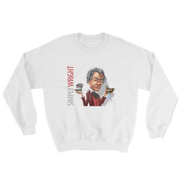 Simply Edison Sweatshirt
