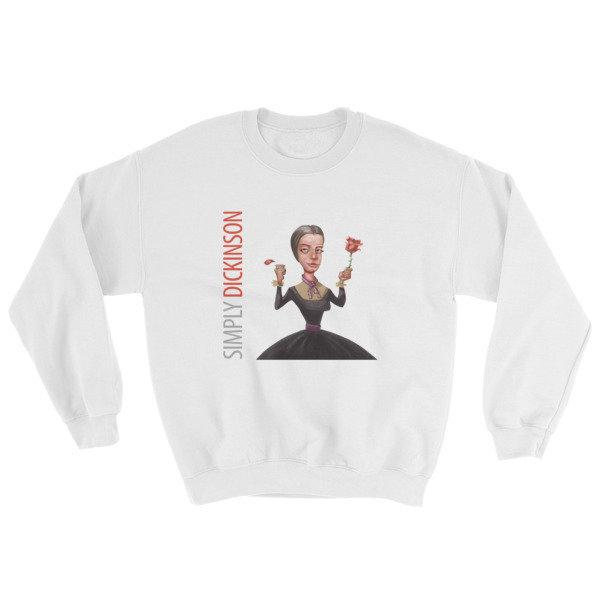 Simply Dickinson Sweatshirt