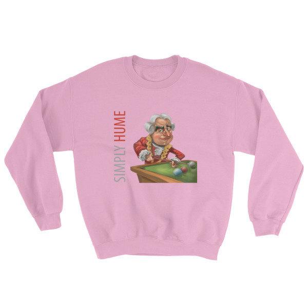 Simply Hume Sweatshirt