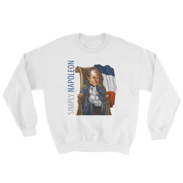 Simply Napoleon Sweatshirt
