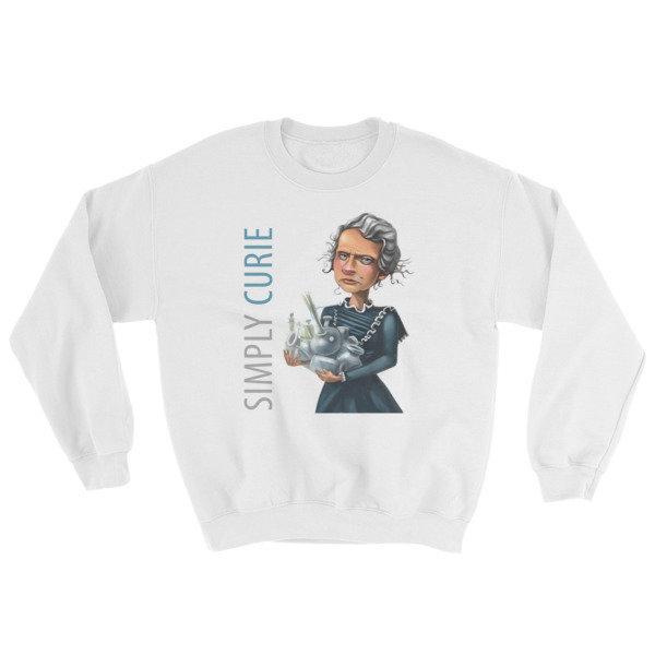 Simply Curie Sweatshirt