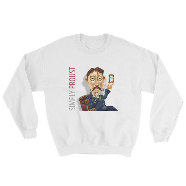 Simply Proust Sweatshirt
