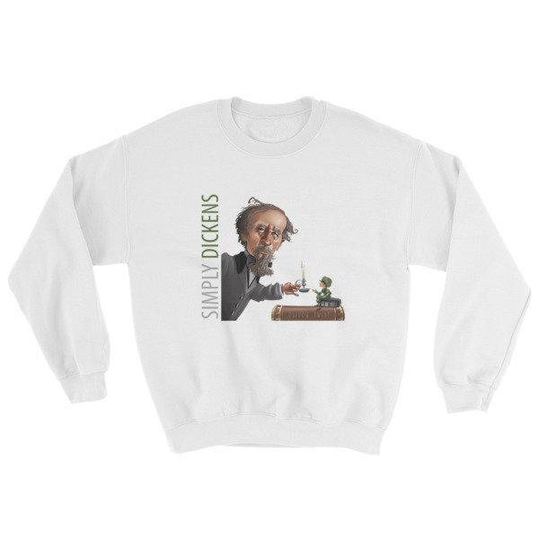 Simply Dickens Sweatshirt