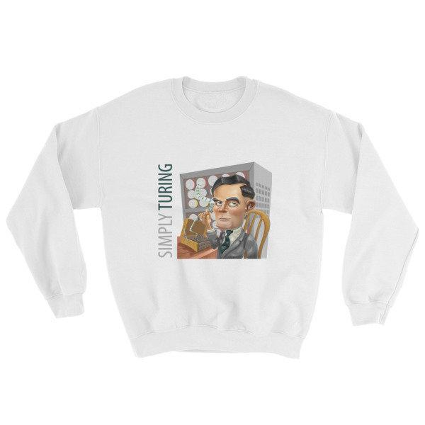 Simply Turing Sweatshirt