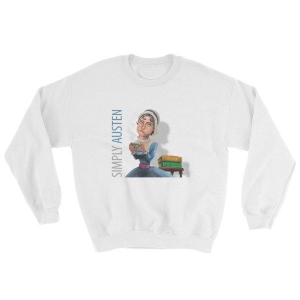 Simply Austen Sweatshirt