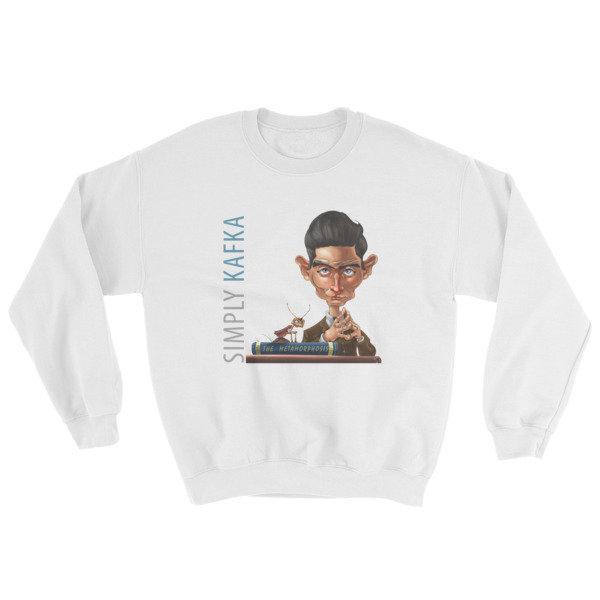 Simply Kafka Sweatshirt