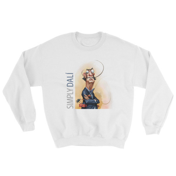Simply Dalí Sweatshirt