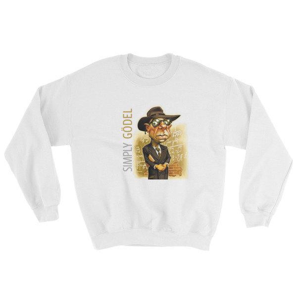 Simply Gödel Sweatshirt