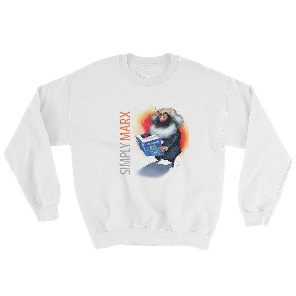Simply Marx Sweatshirt
