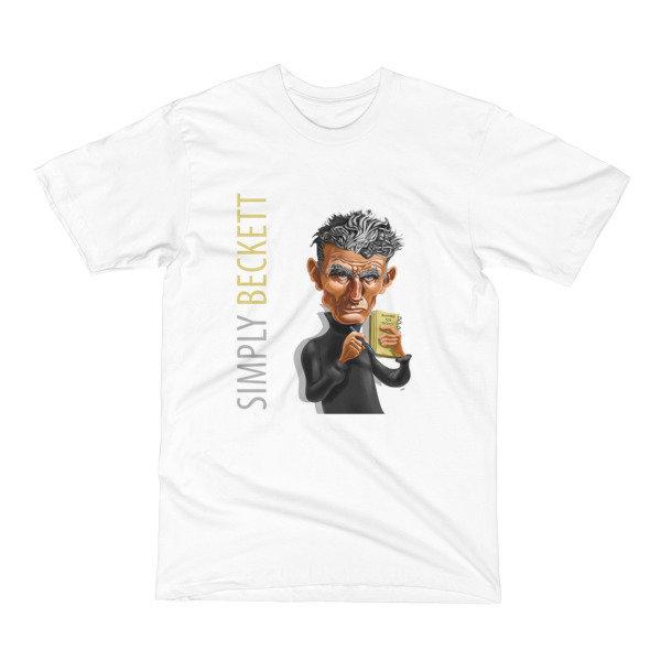 Simply Beckett Men's T-Shirt