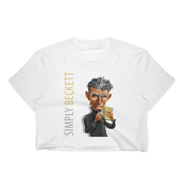 Simply Beckett Women's Crop Top