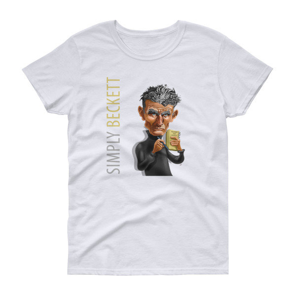 Simply Beckett Women's T-Shirt