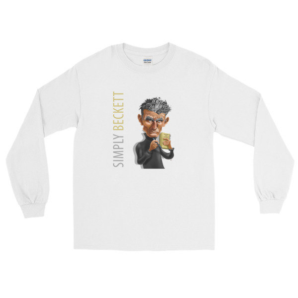 Simply Beckett Long Sleeve T-Shirt