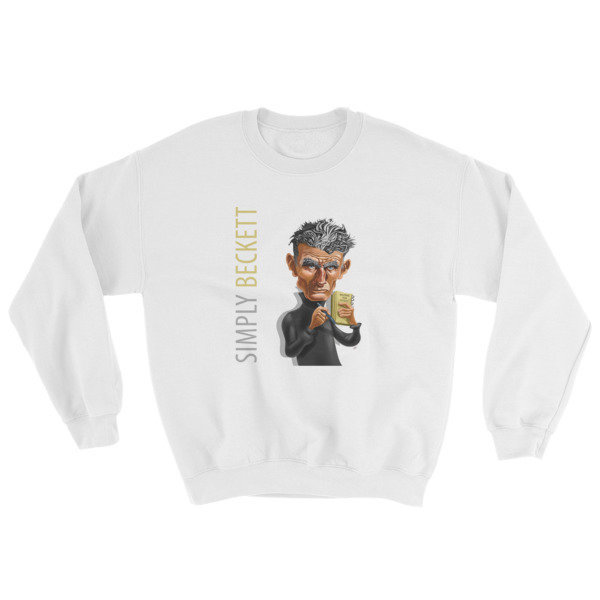 Simply Beckett Sweatshirt