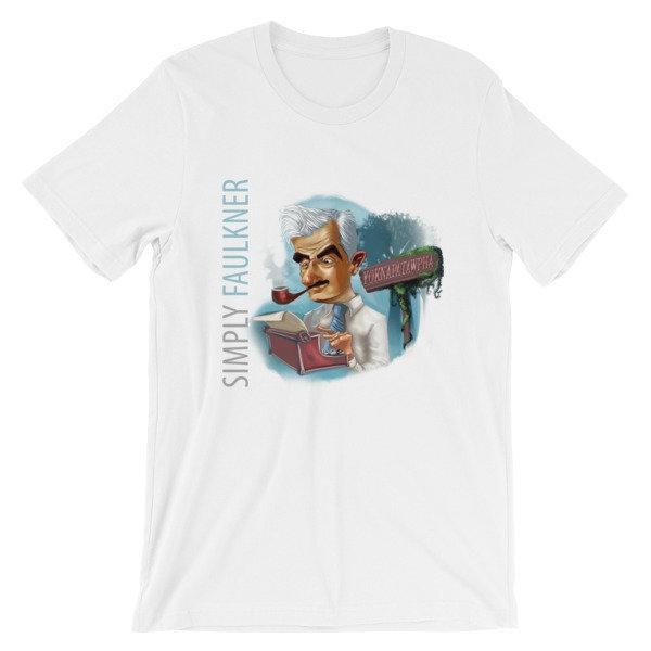 Simply Faulkner Ladies' T-Shirt