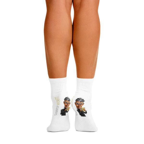 Simply Beckett Ankle Socks