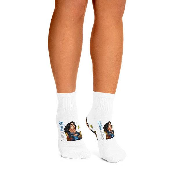 Simply Wilde Ankle Socks
