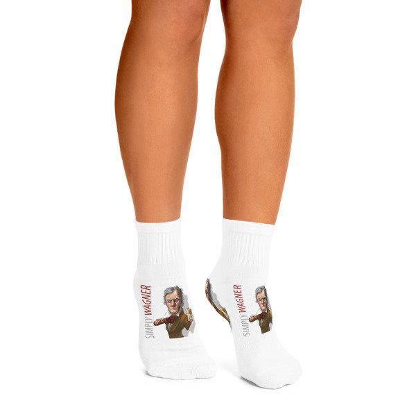 Simply Wagner Ankle Socks 17180