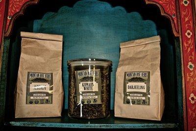 Assam Tea, organic, 3 oz.