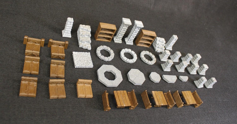 Accessories Bundle - Medium