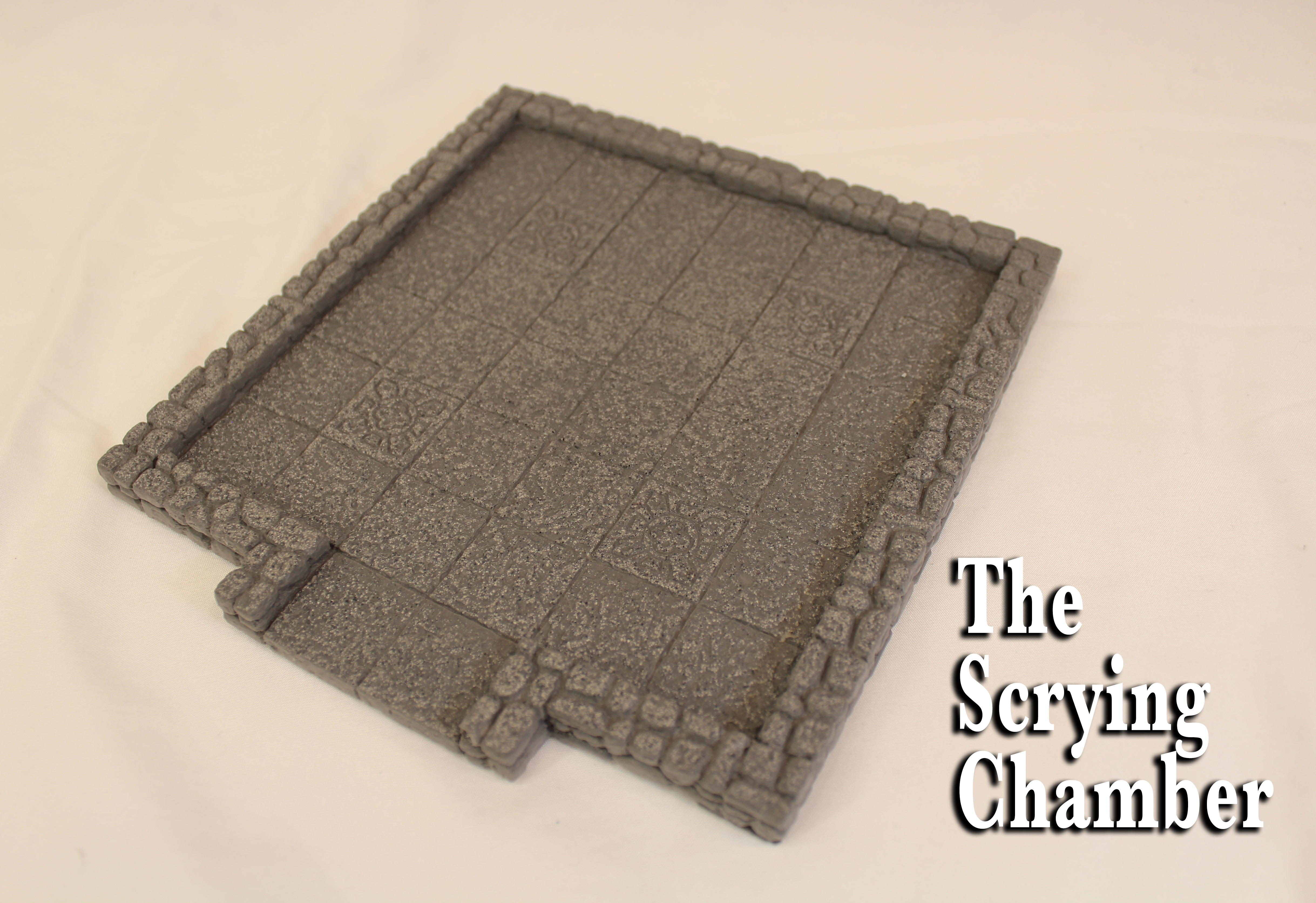 The Scrying Chamber