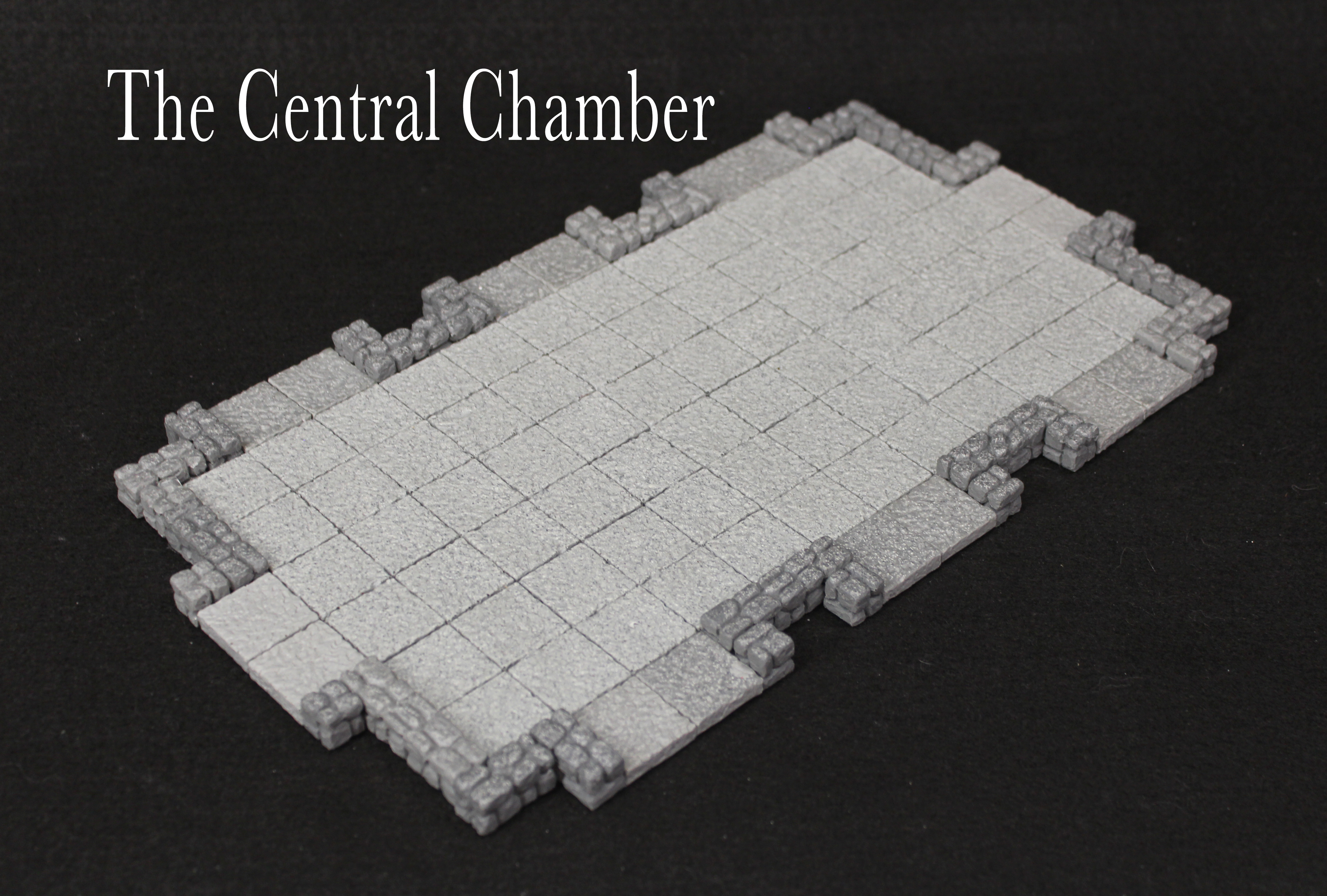 The Central Chamber