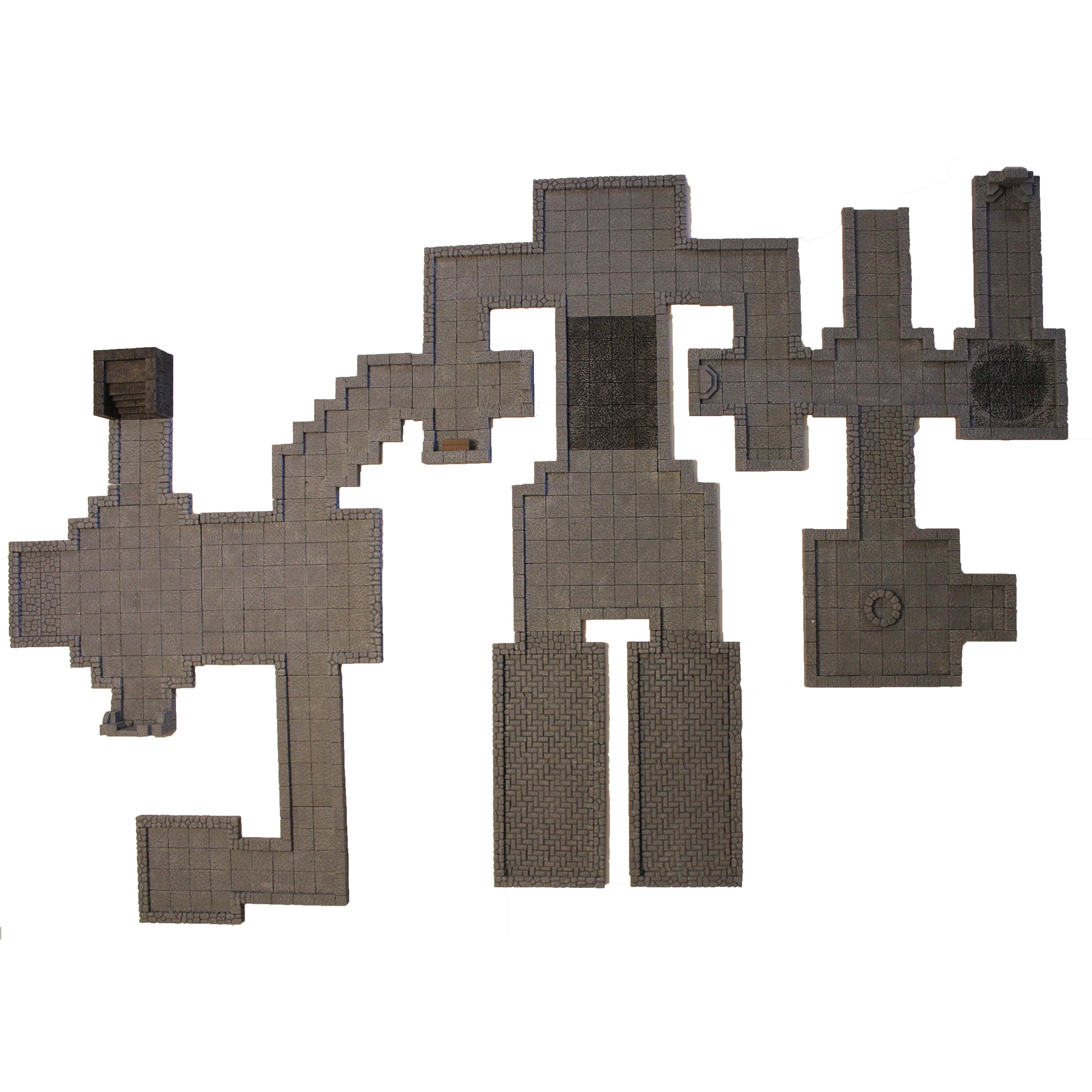 Modular Dungeons 4