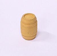 REAL Wooden Barrel