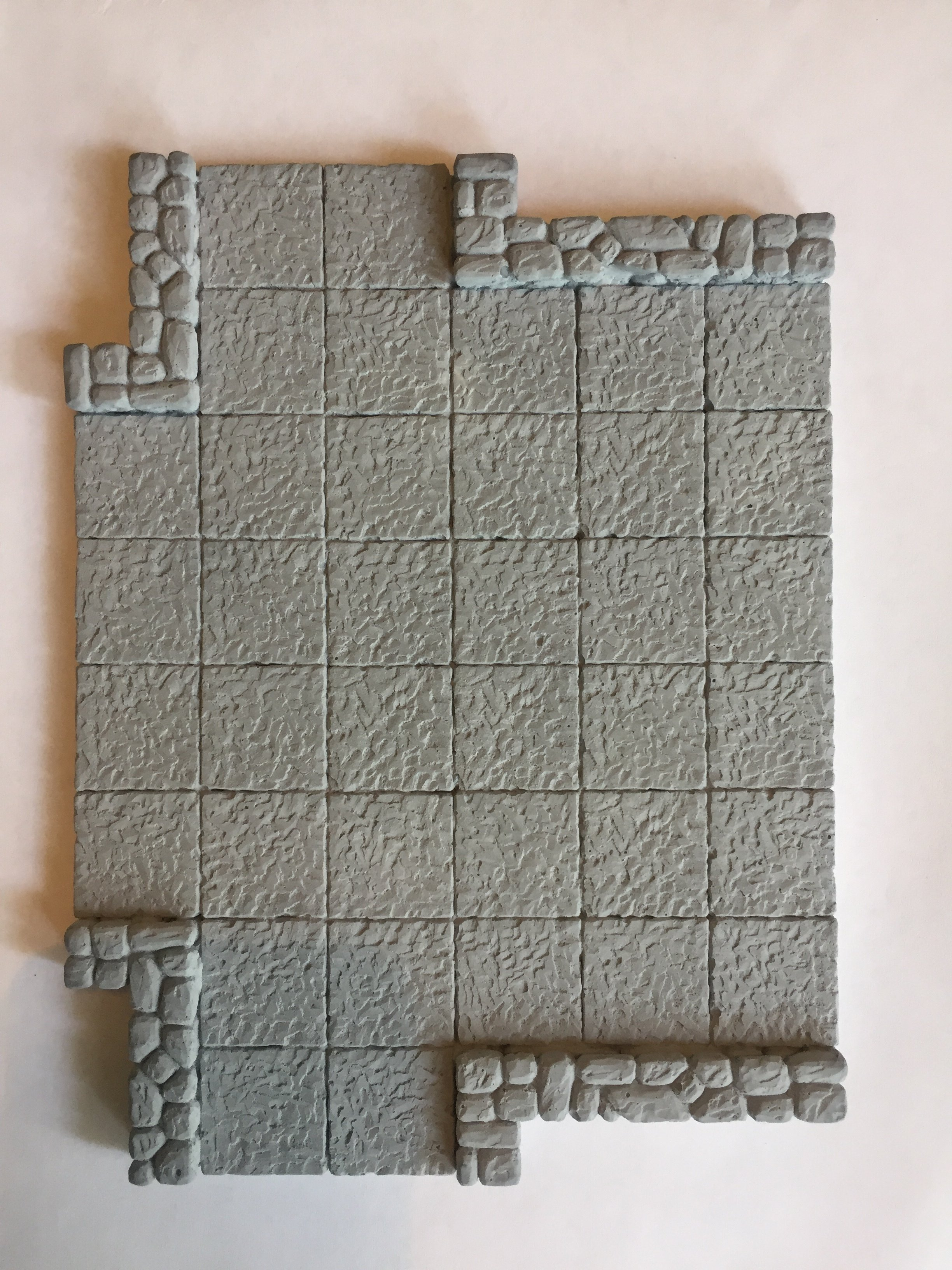 Individual Dungeon Rooms 7