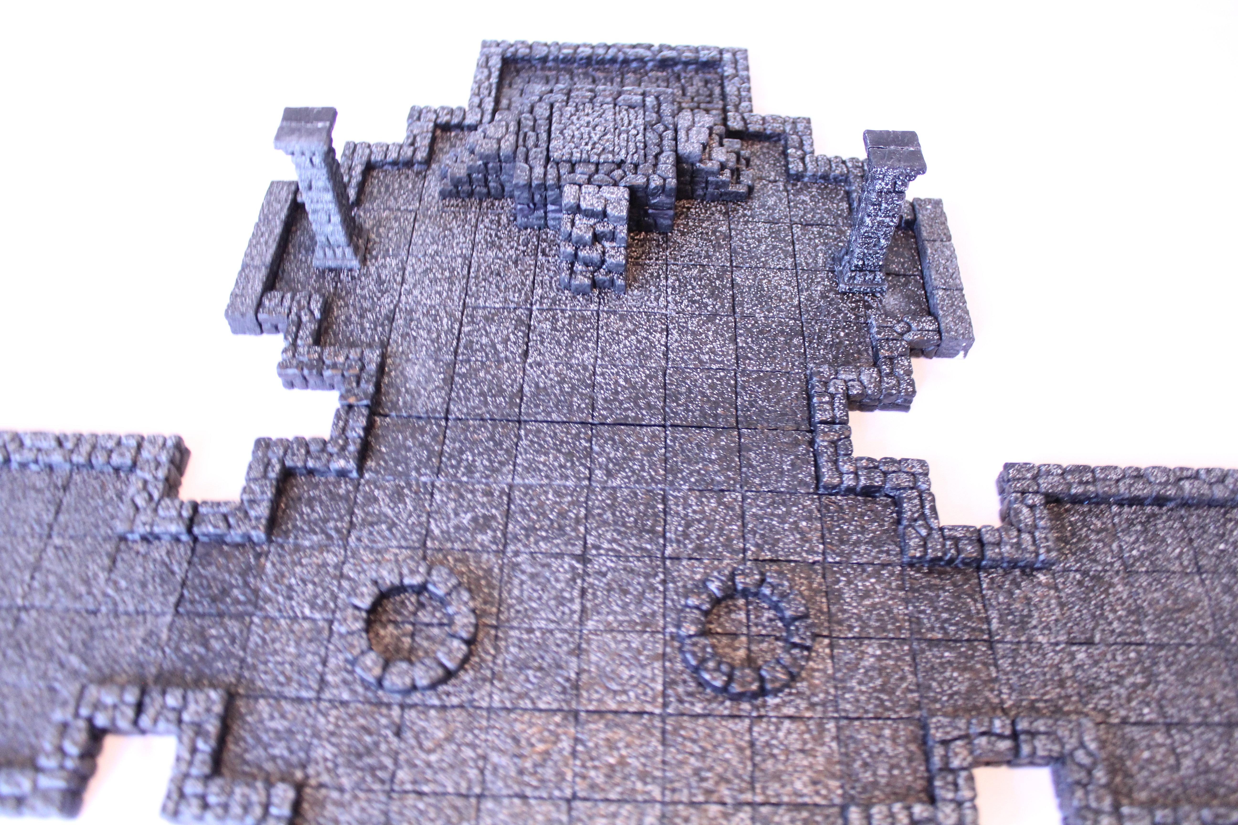 Deluxe Inner Sanctum Set