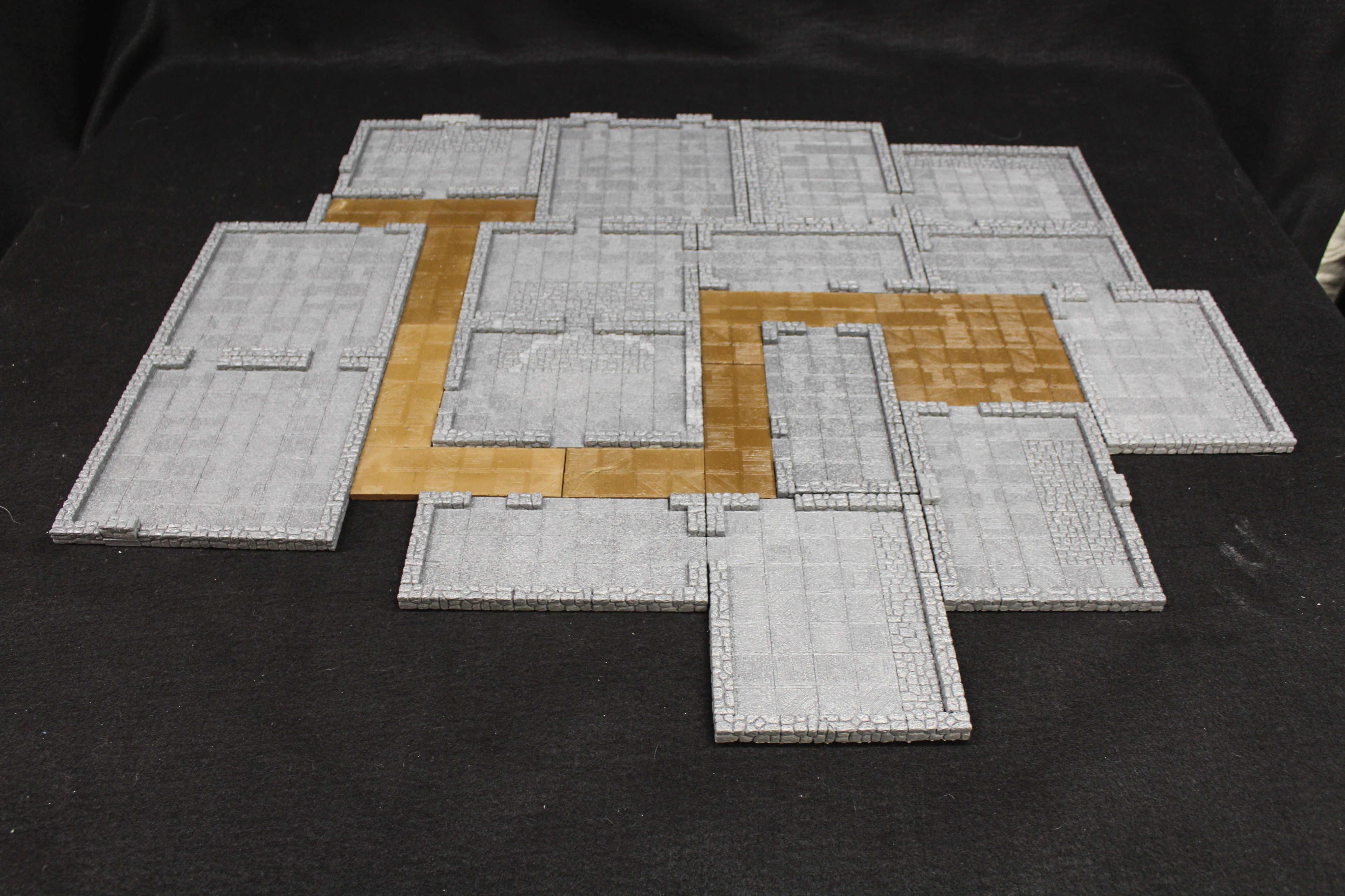 Large Modular Magnetic Tavern 2.5D