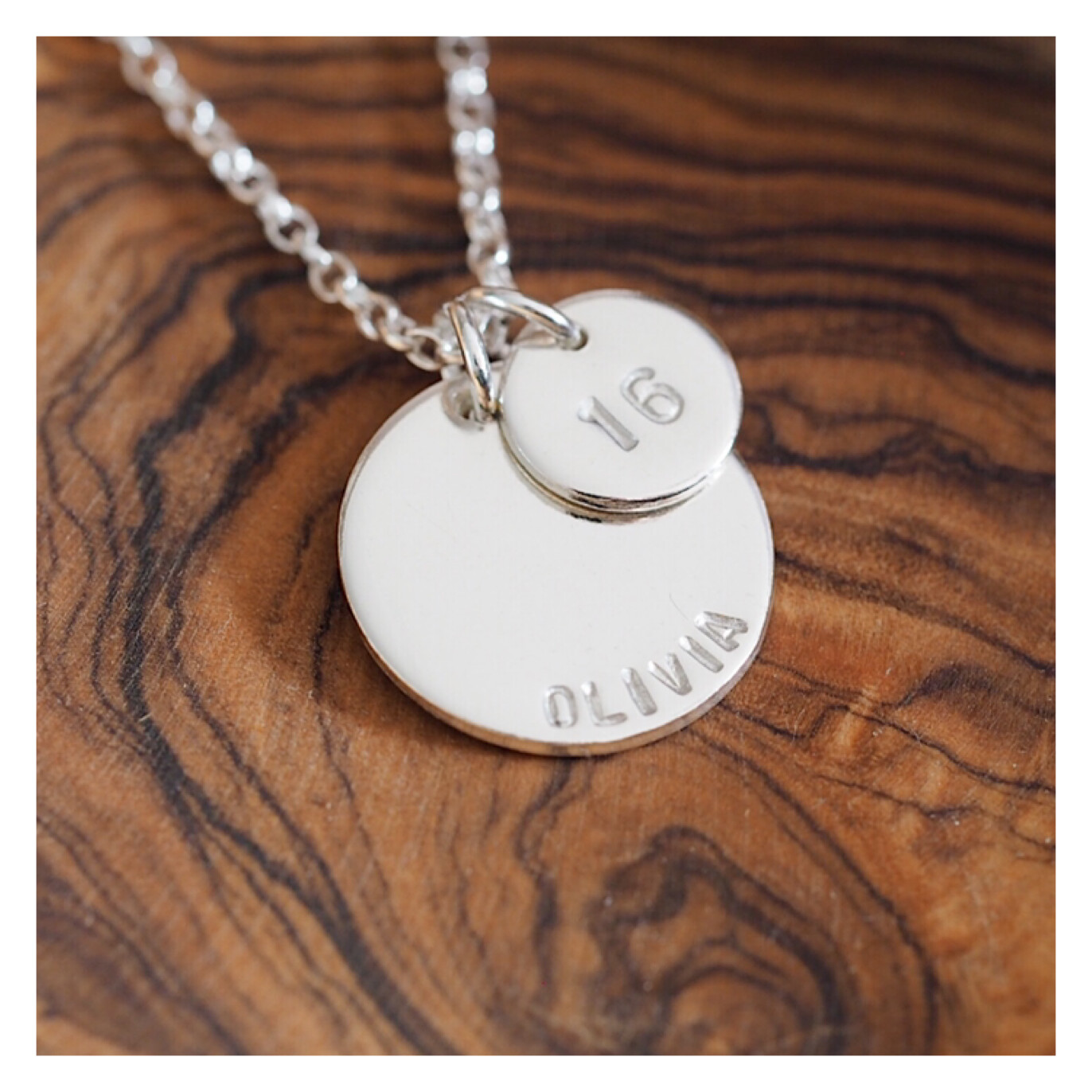 Design Your Own Necklace - MIDI & MINI DISCS