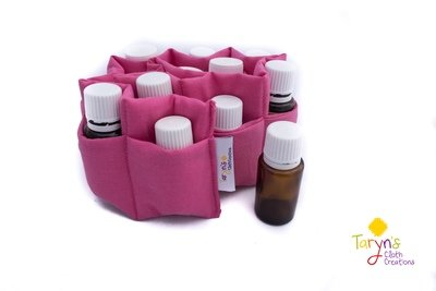 Additional Essential Oil Insert