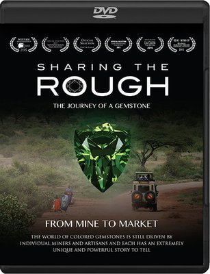 Sharing the Rough DVD