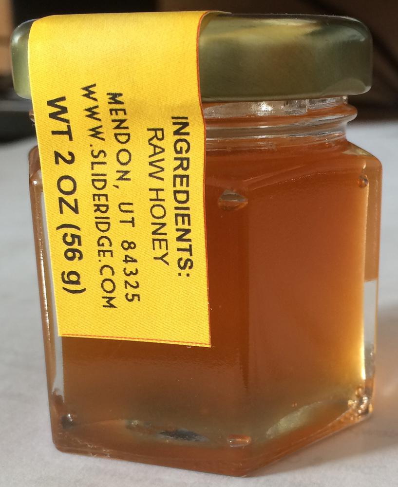 Honey 2 oz