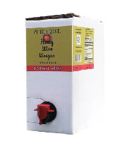 Harvest Apple - Honey Wine Vinegar 3 Liter