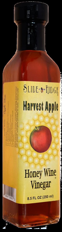 Harvest Apple_Honey Wine Vinegar_ 8.5 oz.