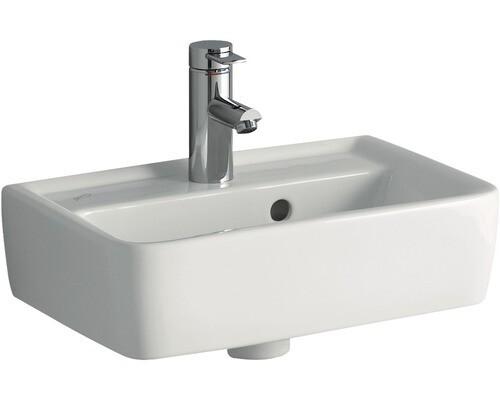 Lave-mains Keramag Renova Plan 45 cm
