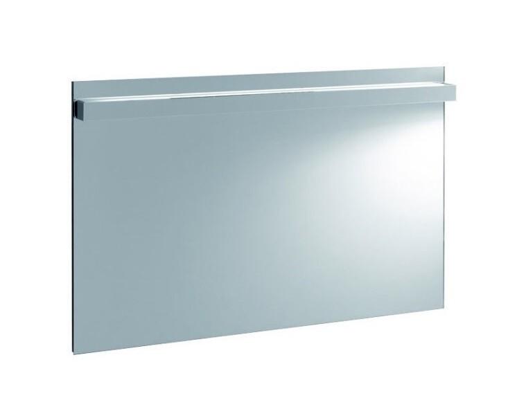 Miroir Keramag iCon 120 cm avec éclairage