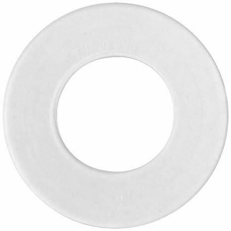 Joint d'étanchéité plat pour cloche pour réservoirs à encastrer Sigma 12 cm, Delta 12 cm, Twinline et Kappa