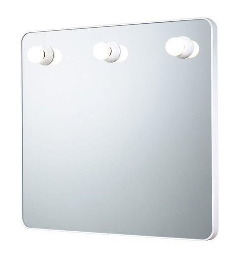 Miroir Dakota 55 cm