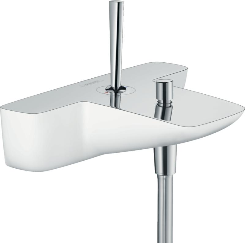 Mitigeur de bain / douche Hansgrohe PuraVida