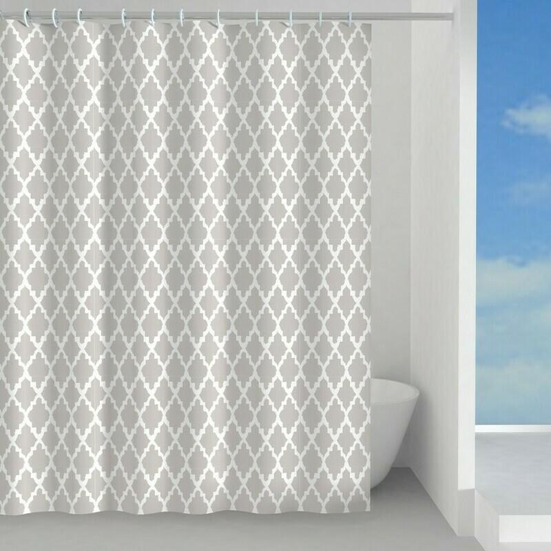 Rideau de douche Araldica 180 x 200 cm