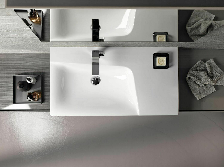 Plan-vasque Geberit Xeno² 90 cm